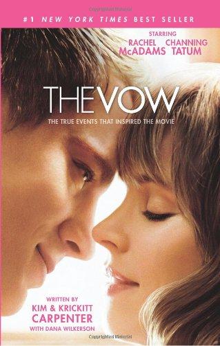 The vow, Lyftið