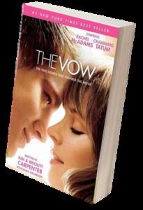 Bókin the vow