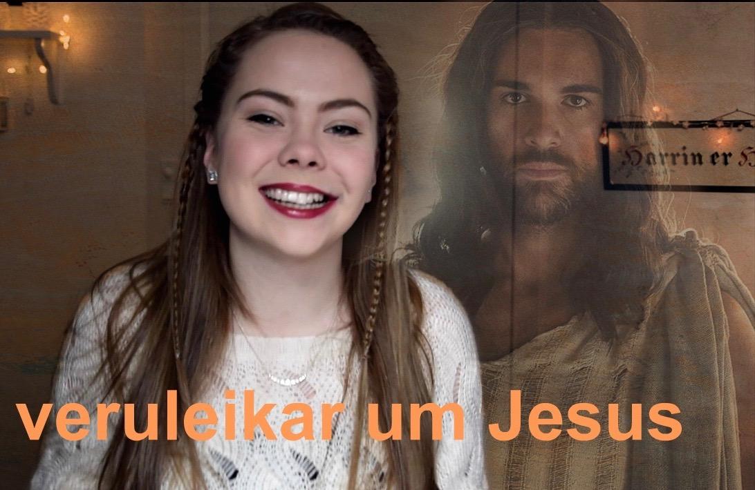Veruleikar um Jesus