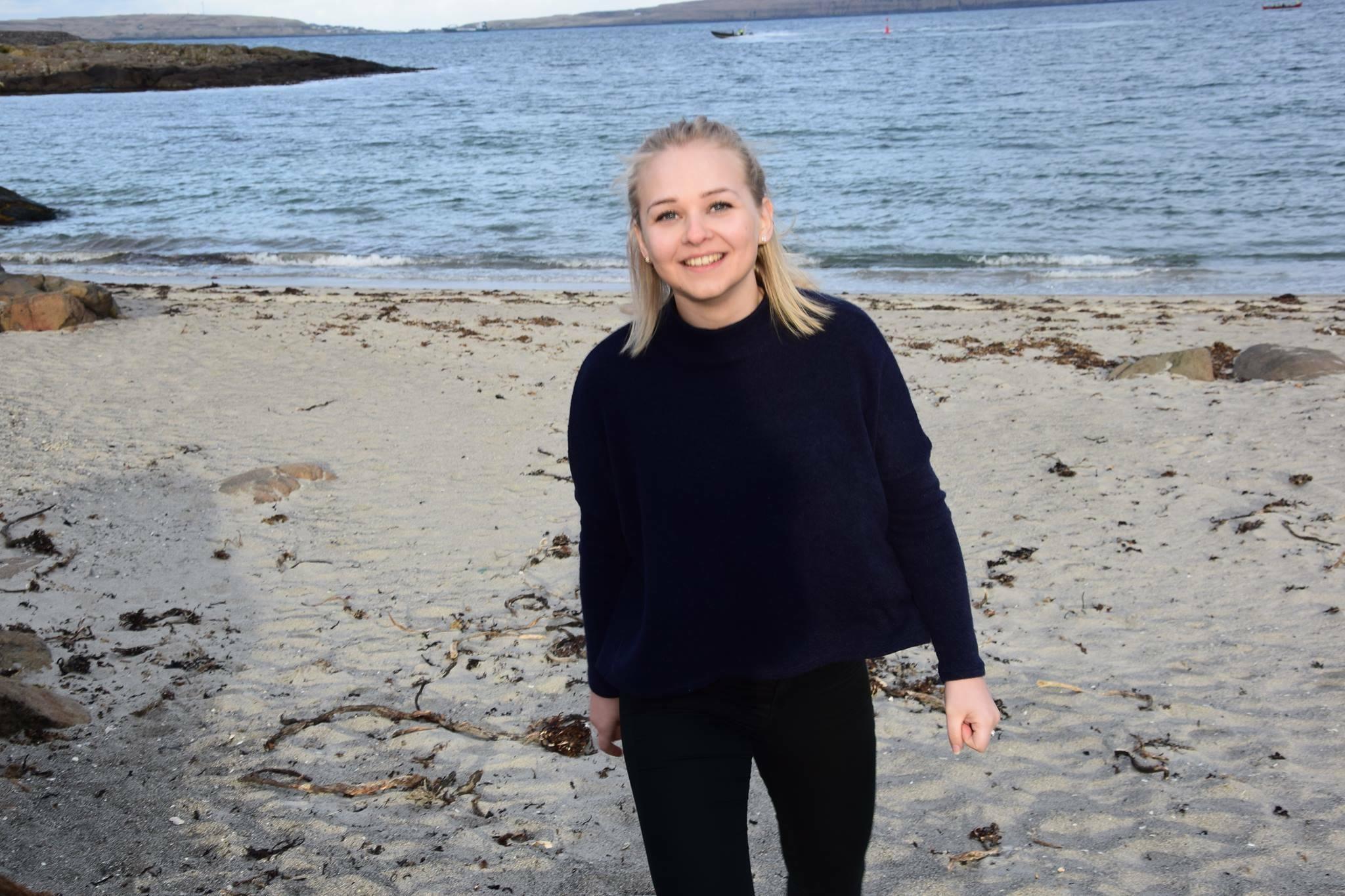 Anna Maria Steintún