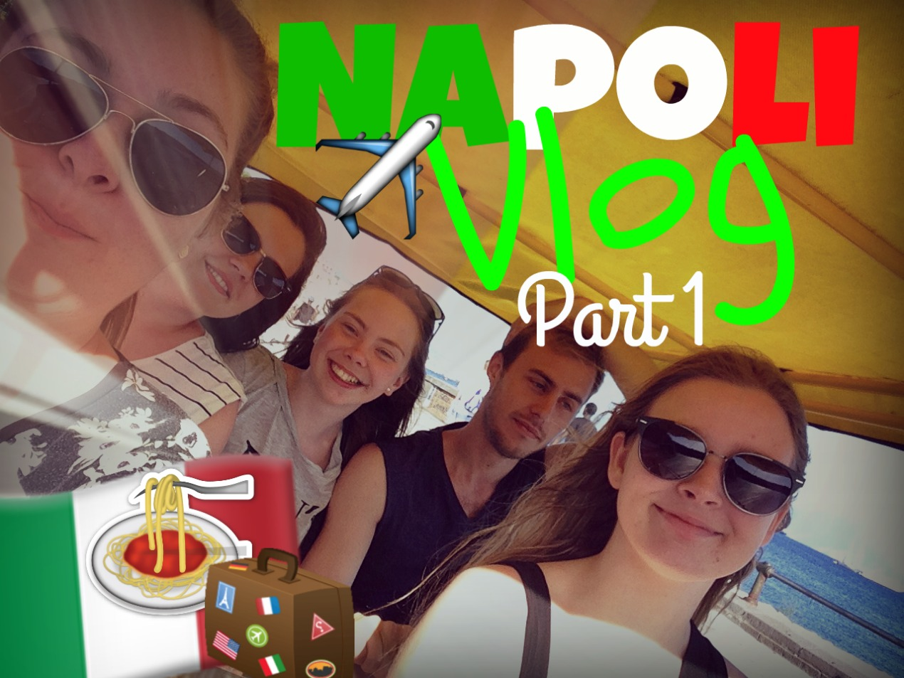 Napoli part 1