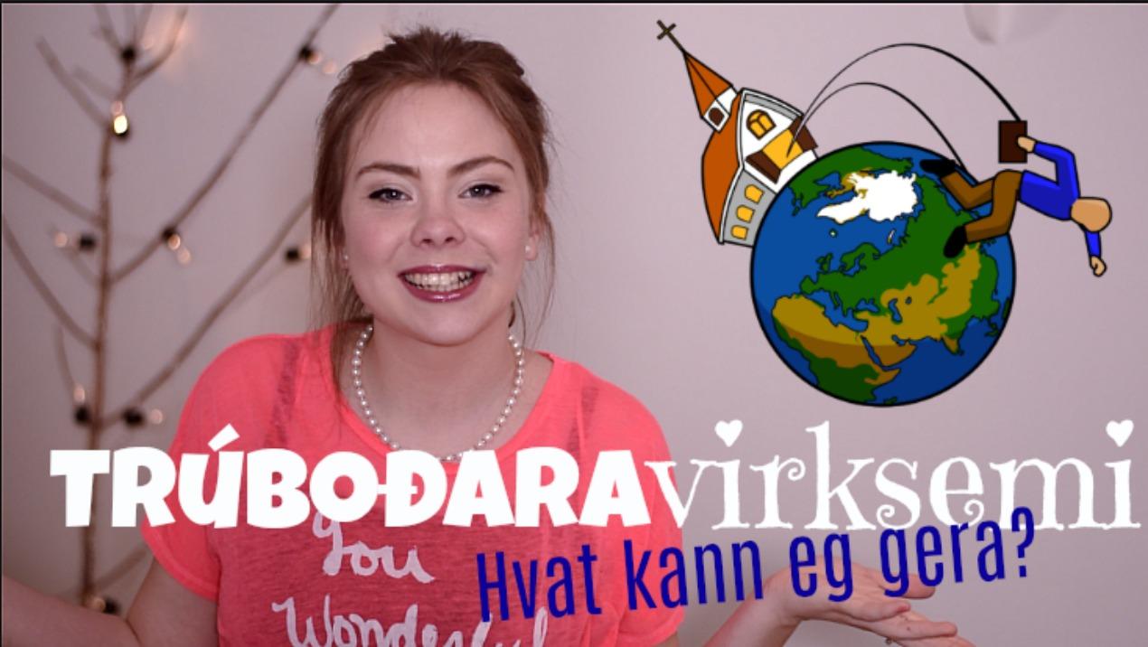 trúðboðaravirksemi