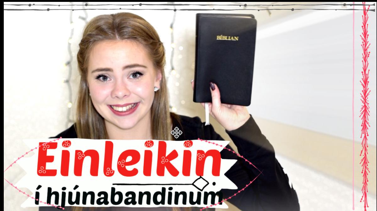 Einleiki í hjúnabandinum, sex (Kyn pt.6)