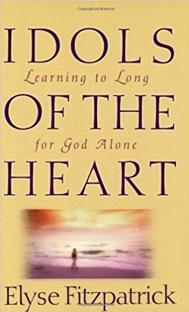 Idols of the heart 2