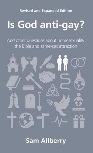 Is God antigay