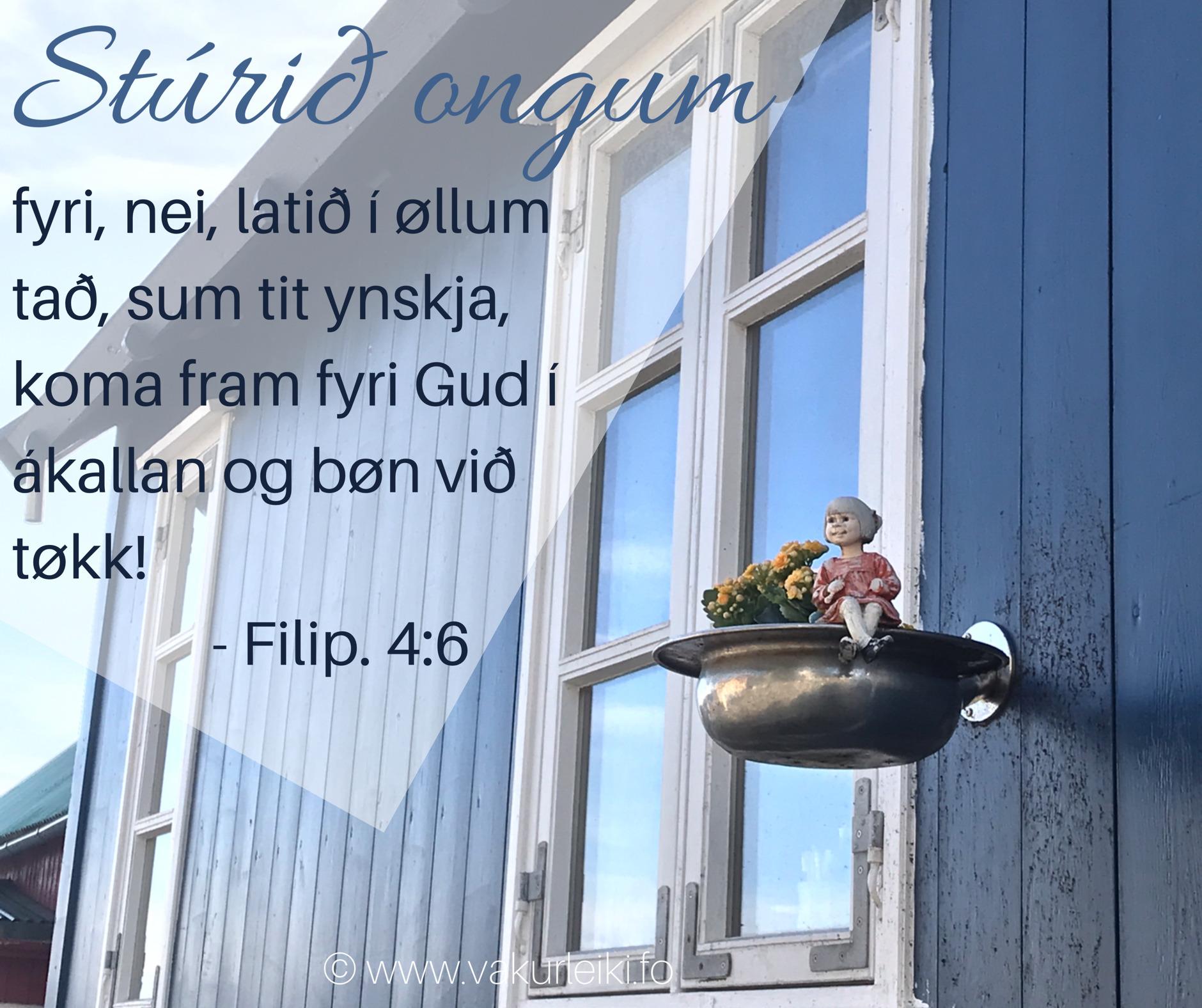 Filip. 4:6