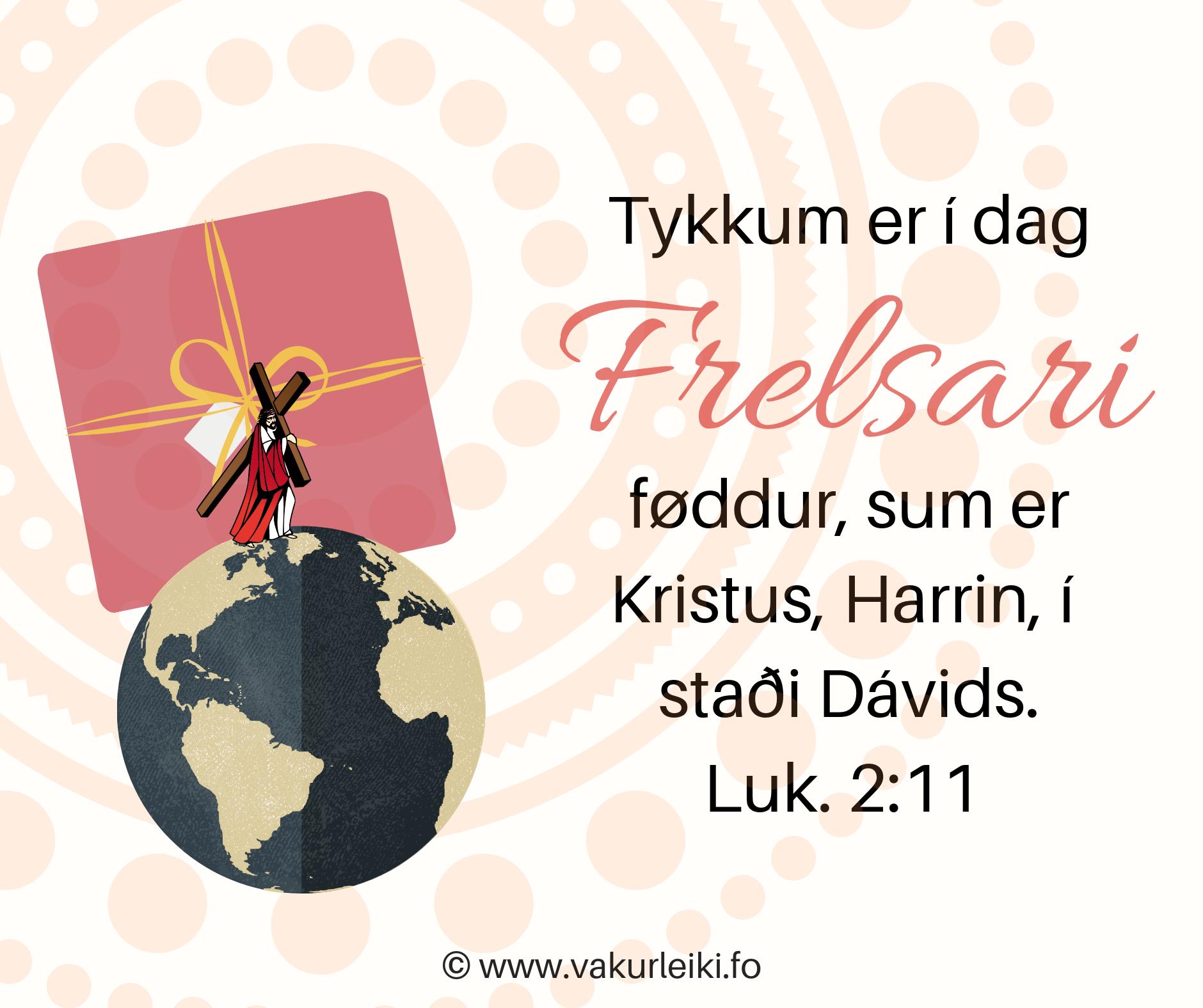 Frelsari