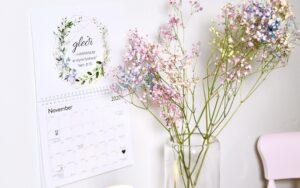 Kalendarar