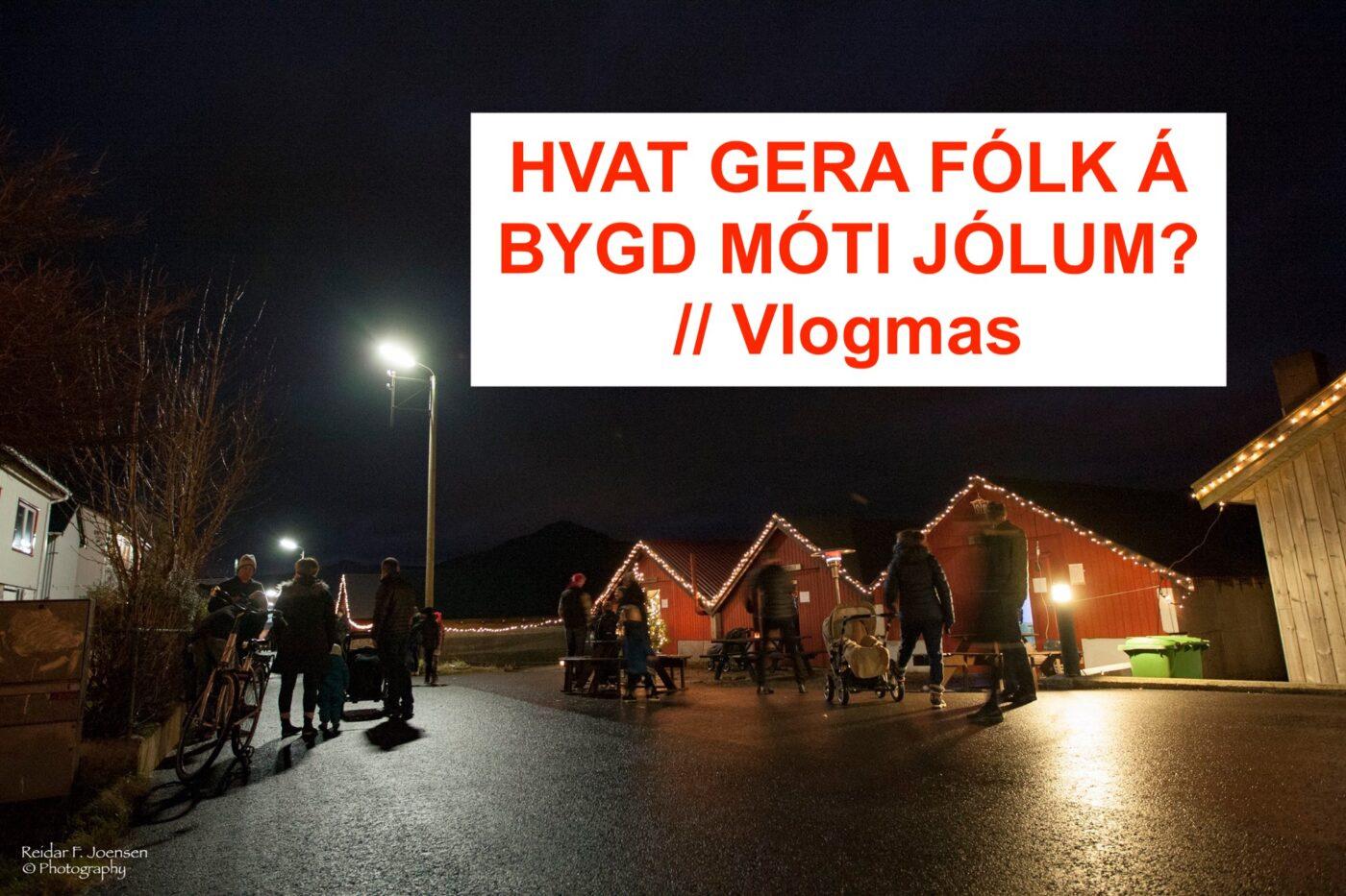 LUKA 11 - jól á gamlavegi Skála