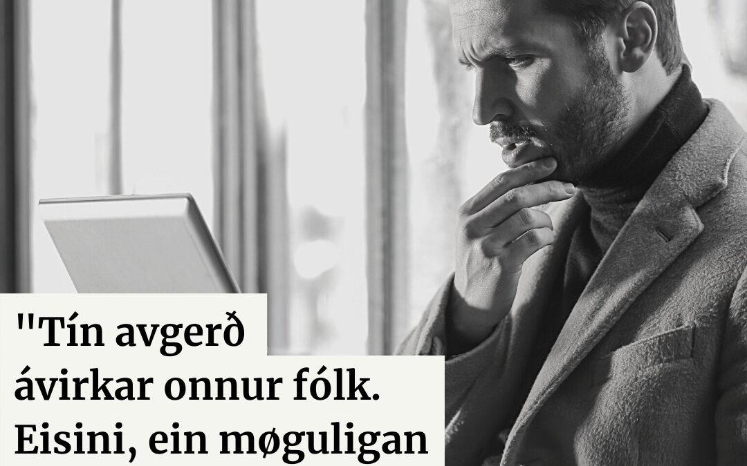Er tað synd at verða sáð/egg gevi ella at gera nýstlu av hesum?