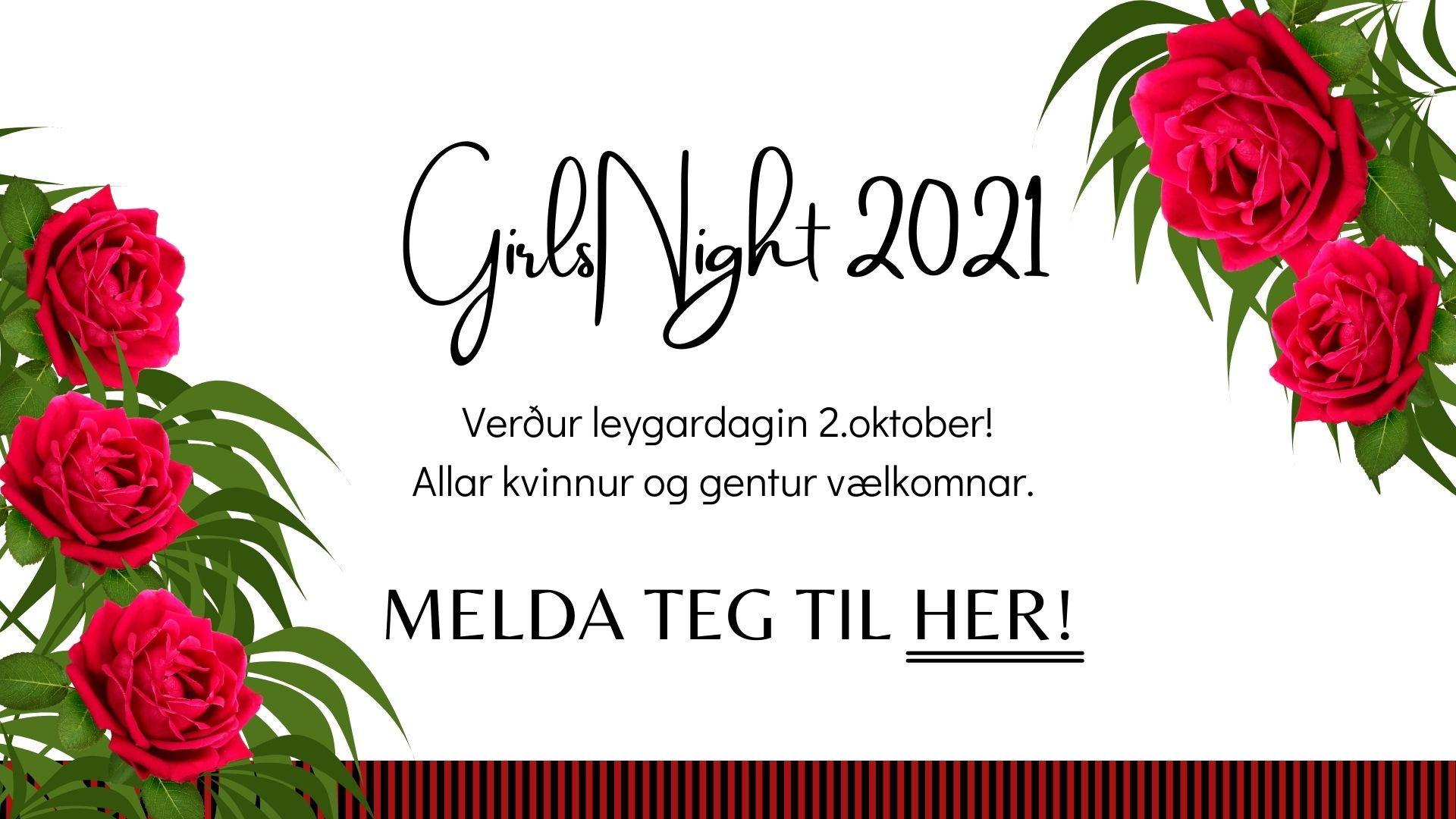Girls Night 2021