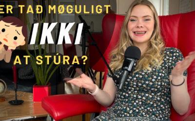 Er tað veruliga møguligt fyri ein trúgvandi ikki at stúra fyri nøkrum?︱ Filipbr. pt. 23